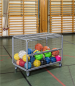 Preview: Transport cage with balls