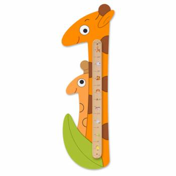 Measuring bar Giraffe