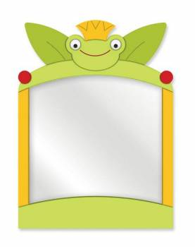 "Mirror ""Frog"""