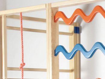der kindergarten onlineshop mattensatz f r klappturnwand 4 und 5 teilig. Black Bedroom Furniture Sets. Home Design Ideas