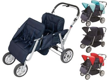 Cribs cars Helena 4-seater all-colors