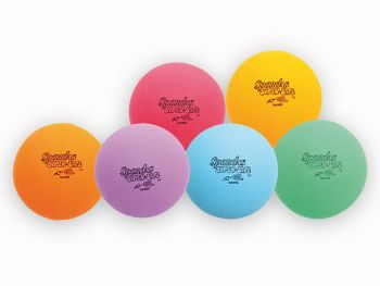 Super Safe Ball Set of 6