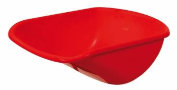 BE60532_picture1_Tub red, Wheelbarrow