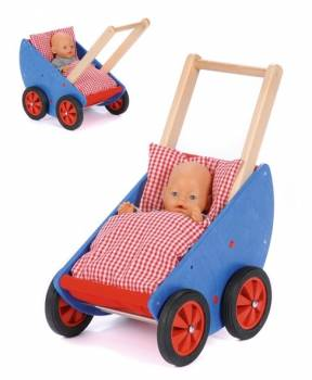 Doll carriage Roby