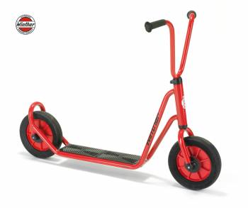 MINI Scooter with 1 rear wheels