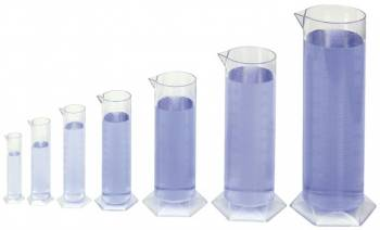 measuring cylinder set of 7