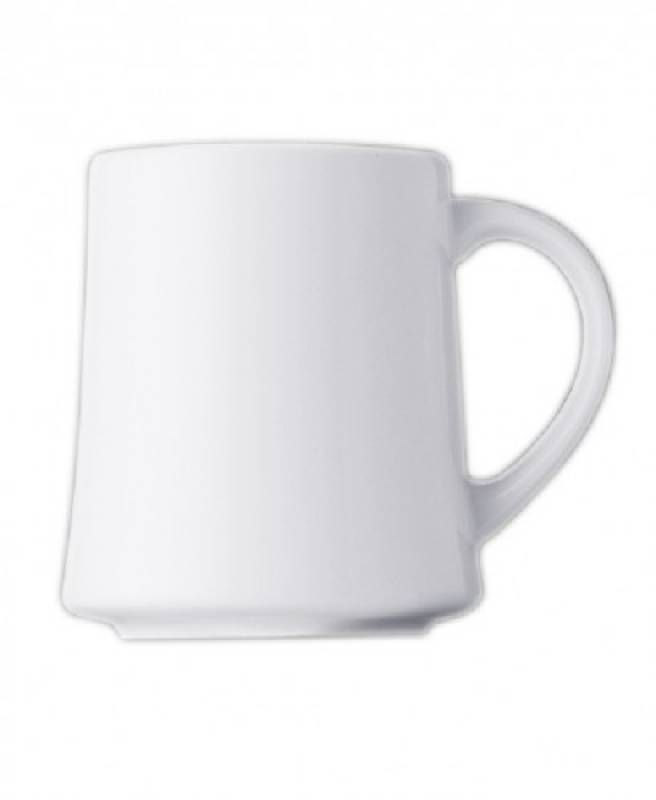 handle cup 280 ml white