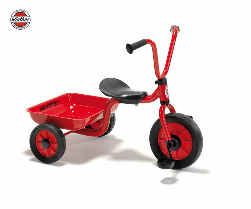 MINI Tricycle with tray