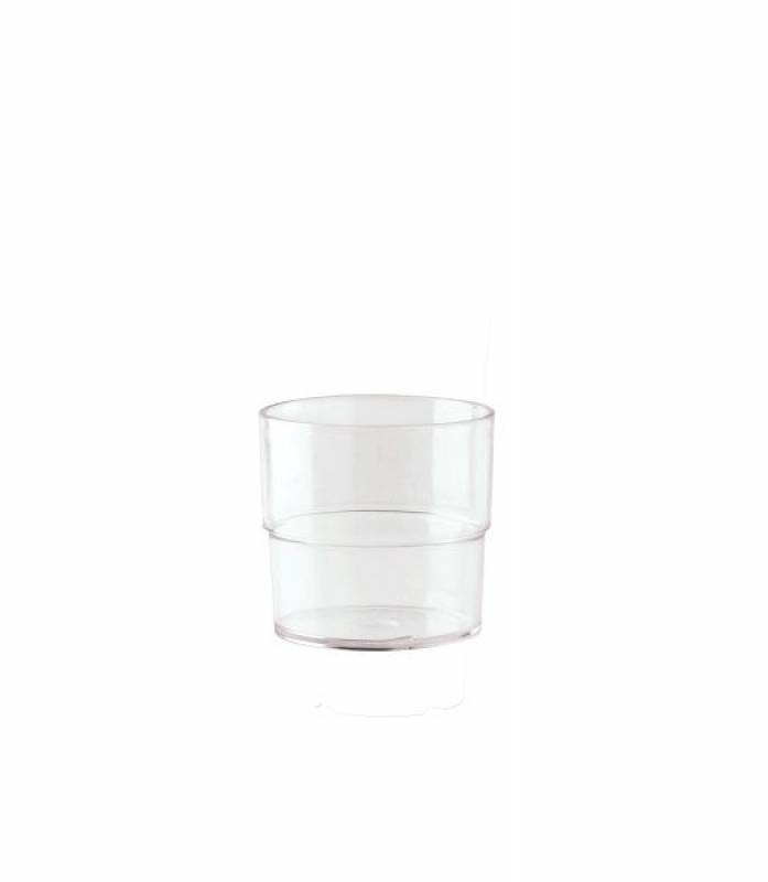 KM832030_Bild1_Trinkbecher transparent 230 ml
