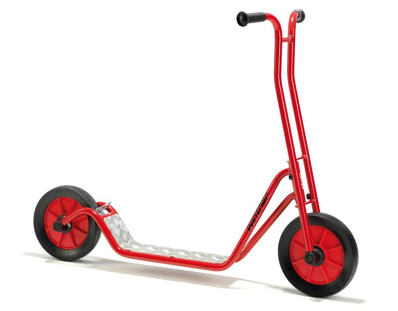 Winther scooter small with foot brake
