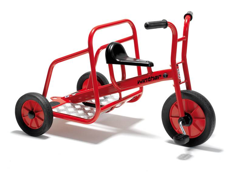winther ben hur tricycle