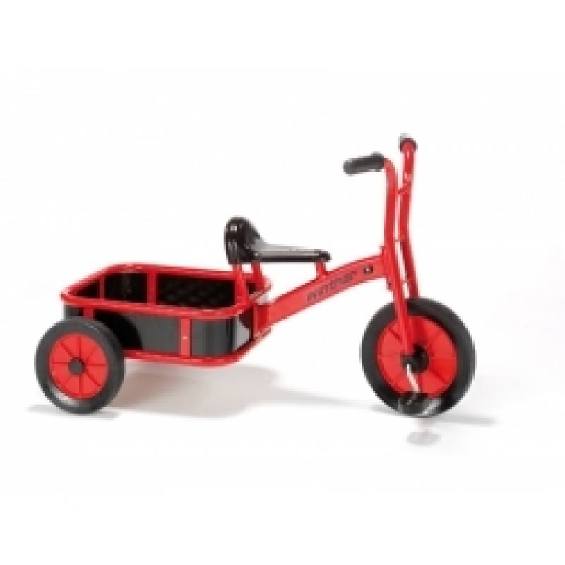 winther truck trycycle for kindergarden