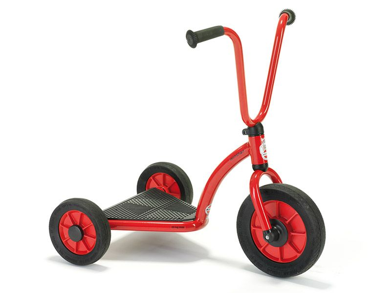 MINI Tricycle Scooter