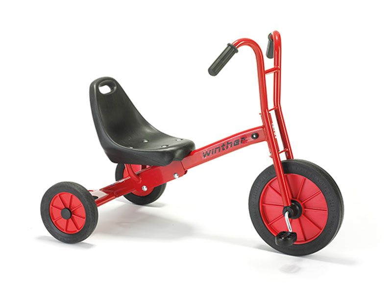 winther tricycle maxi