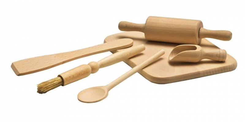 Baking-and-cooking-set