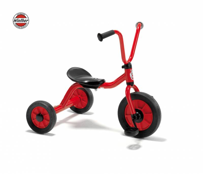 Winther MINI Tricycle, low