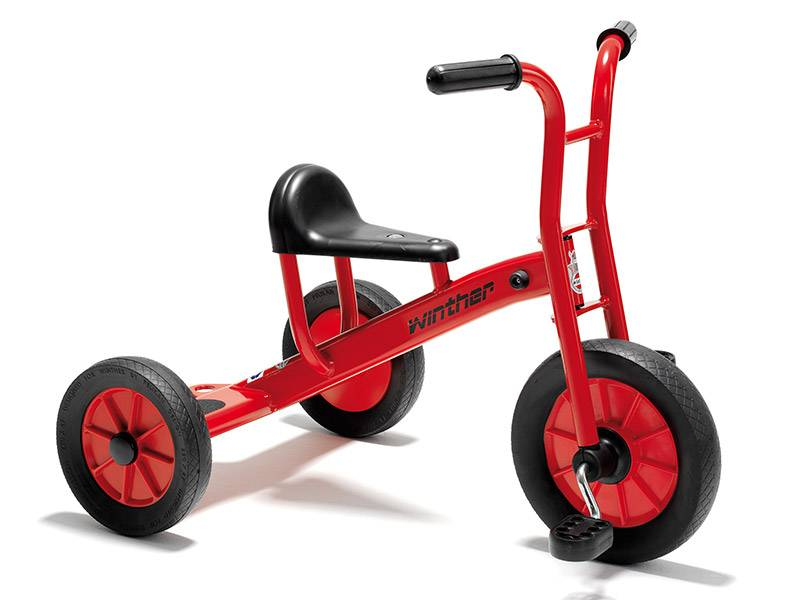 Tricycle medium by winther